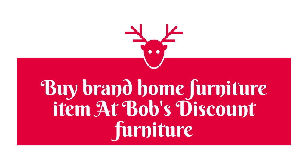 Buy brand home furniture item At Bob\'s Discount furniture by Bill ...