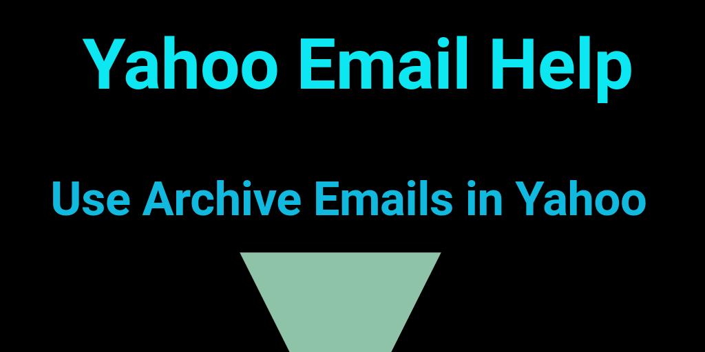 Yahoo Email Help by joseph thomson