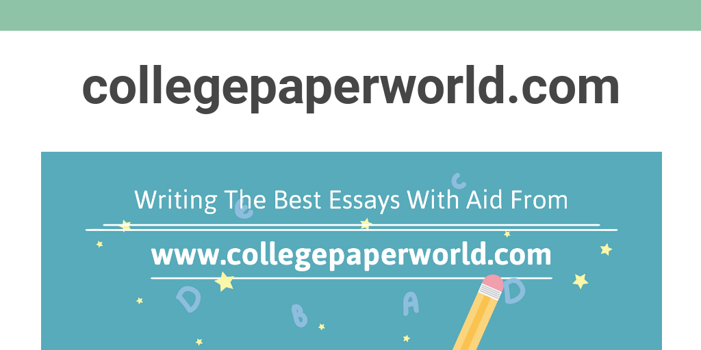College Paper World By
