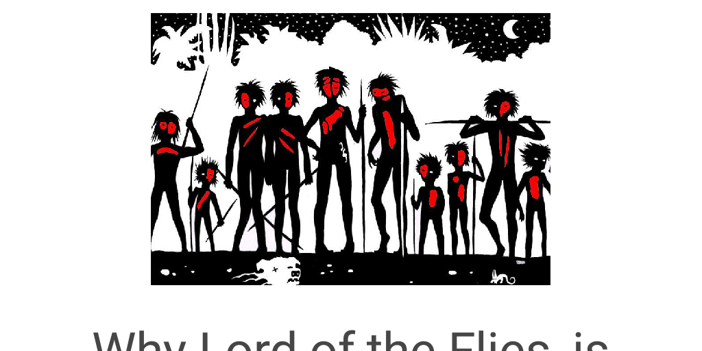 a comparison of lord of the flies and heart of darkeness Heart of darkness and lord of the flies - explore the volatility of human nature, questioning motivation for barbarism – not conforming to societys constructs, and reasons for individuals to give in to the temptation of savagery.