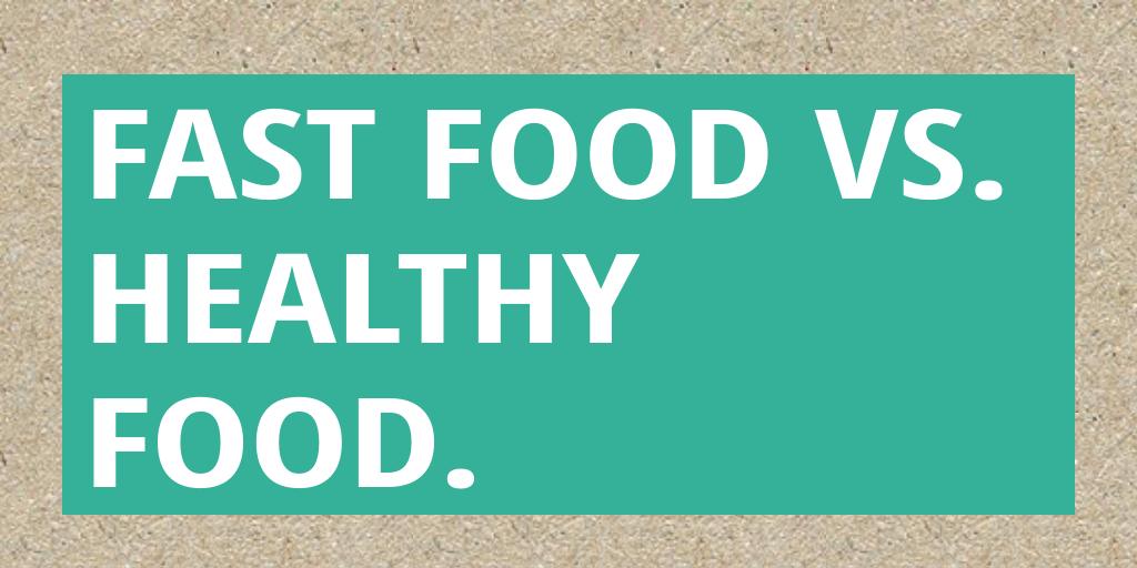 Healthy Food On Amazon