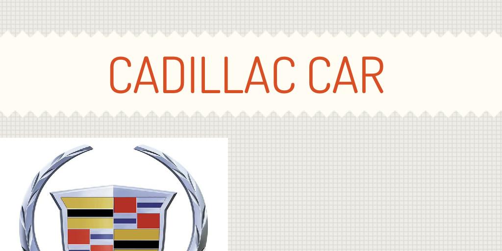 Cadillac Europe  Premium Cars Sedans and SUVs