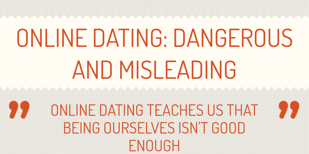 dating website description of yourself