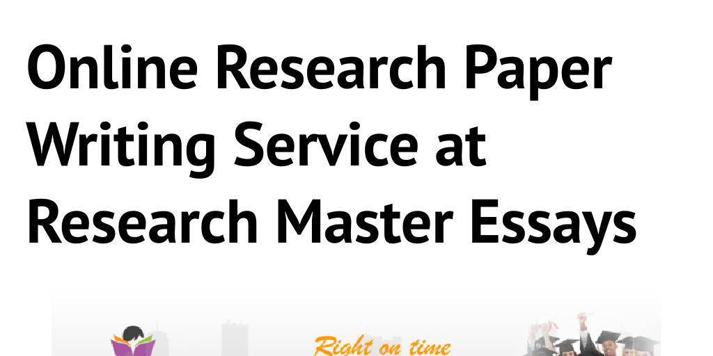 Graduate term paper writing service