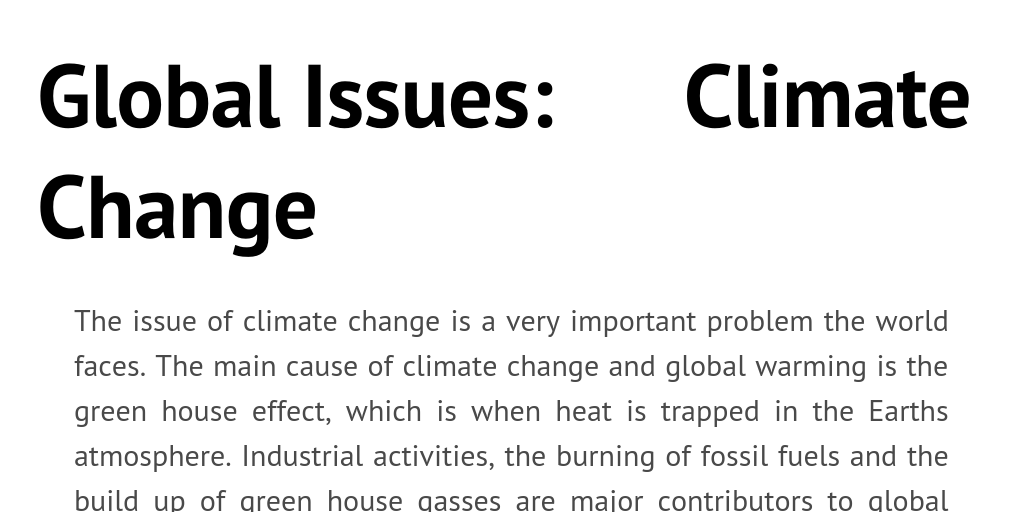 controversial issue of climatic change If there is no cause for alarm then the whole climate change issue  most controversial points in climate science  are the most controversial points in climate.