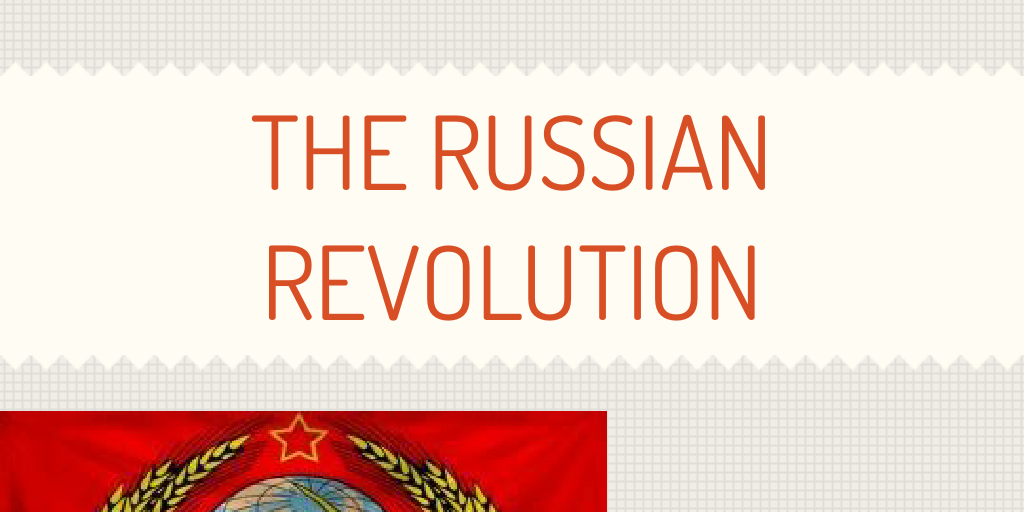 reasons behind the russian revolution This study is an introduction to the momentous events of the russian revolution in 1917 with an analysis of the reasons behind the characteristic polarization of opinions concerning this momentous political event and why for some it is a milestone of human progress and for others, a catastrophic chapter in government oppression.